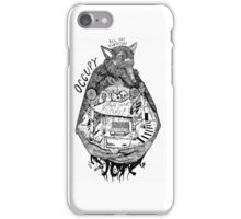 All Day Every Day iPhone Case/Skin