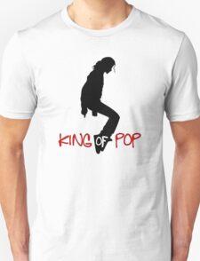 King of Pop Cool Design Art T-Shirt