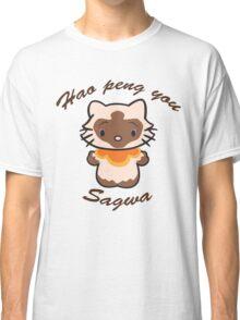 Hello Sagwa Classic T-Shirt
