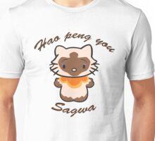 Hello Sagwa Unisex T-Shirt