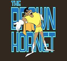 The Brown Hornet Unisex T-Shirt