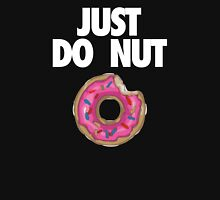JUST DONUT - Alternate Womens Fitted T-Shirt