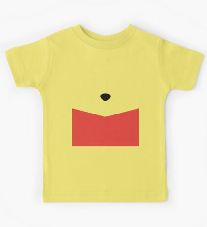 Rumbly in my Tummy Kids Tee