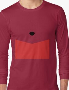 Rumbly in my Tummy Long Sleeve T-Shirt