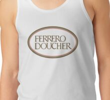 STAY DOUCHE! Tank Top