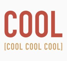 Cool Cool Cool Cool by LizWallflower