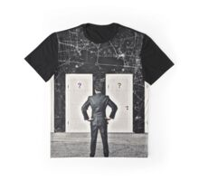 Moments Graphic T-Shirt
