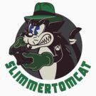 Slimmertomcat by Jay Williams