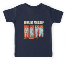 Bowling for Soup Kids Tee