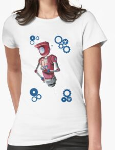 Robot Flash T-Shirt