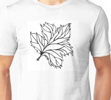 CHINAR LEAF IN SPRING Unisex T-Shirt