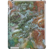 Van Dunk  iPad Case/Skin