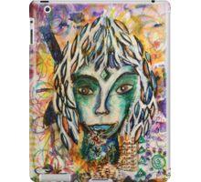 Elf iPad Case/Skin