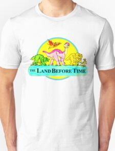 The Land Before Time T-Shirt
