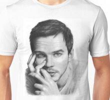 Nicholas Hoult Unisex T-Shirt
