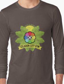 Celadon City Gym T-Shirt