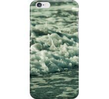 Waves End iPhone Case/Skin