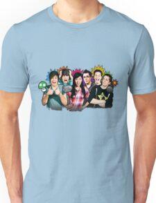 Smosh Games Unisex T-Shirt