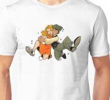 Lindy Hoppers 2 Unisex T-Shirt