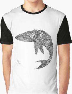 Big love  Graphic T-Shirt