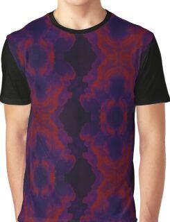 Purpred Graphic T-Shirt