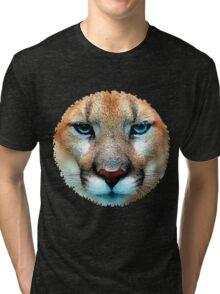 Cougar, puma, jaguar Tri-blend T-Shirt