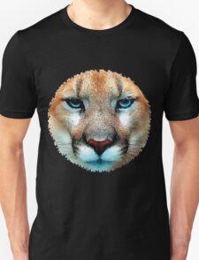 Cougar, puma, jaguar T-Shirt