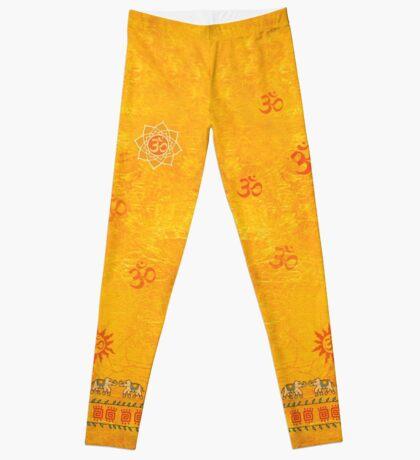 Awaken - Yoga Leggings Leggings