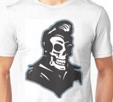 Dapper Skull Unisex T-Shirt