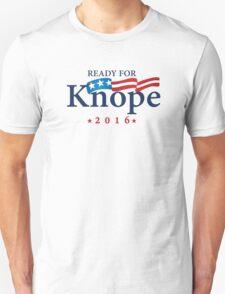 Leslie Knope 2016 Unisex T-Shirt