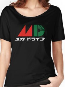 MD Women's Relaxed Fit T-Shirt