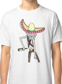 Rick sombrero Classic T-Shirt