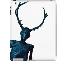 Wendigo-Hannibal iPad Case/Skin