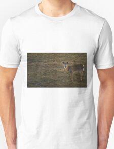 """""""Deer"""" Unisex T-Shirt"""
