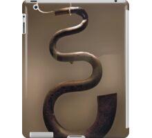The Snake iPad Case/Skin