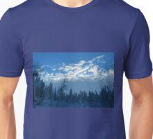 Storm Clouds Leaving Unisex T-Shirt