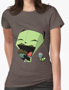Gir 2 Womens Fitted T-Shirt