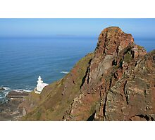 Hartland Point Photographic Print