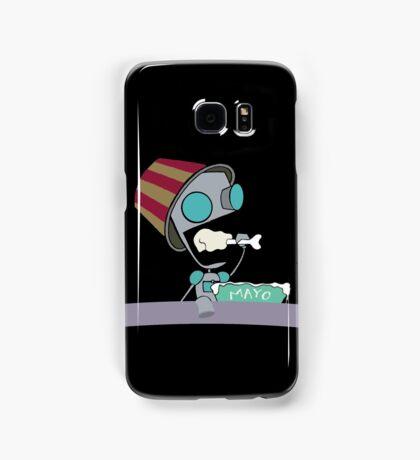 Gir 5 Samsung Galaxy Case/Skin
