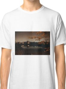Park in the City  Classic T-Shirt