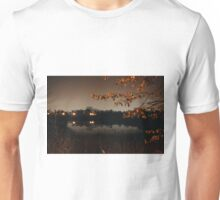 Park in the City  Unisex T-Shirt