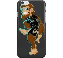 Dickies Monkey iPhone Case/Skin