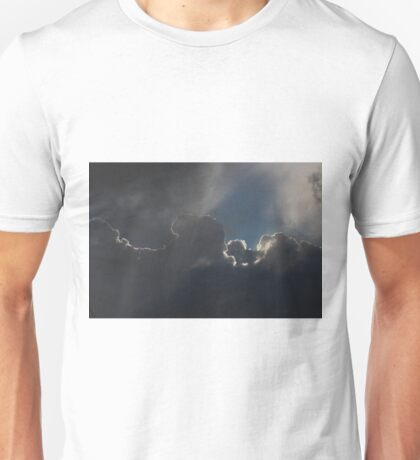 Threatening Unisex T-Shirt