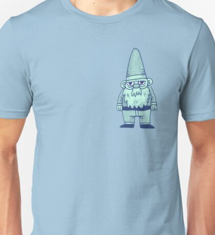Frosty Garden Gnome T-Shirt