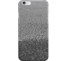 Hail iPhone Case/Skin