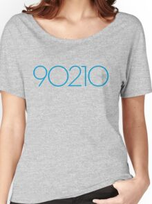 90210 Women's Relaxed Fit T-Shirt