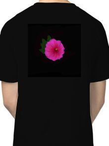 Painted Flower Classic T-Shirt