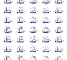 Ahoy by algorythmz