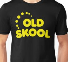 Old Skool Music Quote Unisex T-Shirt