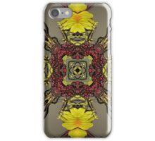 Sunny Spray iPhone Case/Skin